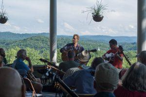 Bluegrass WeekAugusta Heritage Center of Davis & Elkins ...