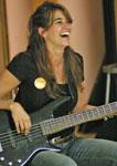 Yvette Landry at Augusta