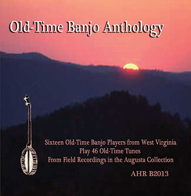 Banjo-Anthology-front-cover