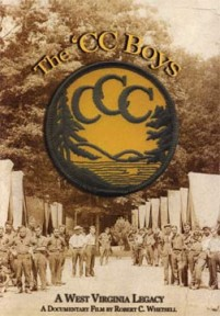 Cover of The 'CC' Boys DVD