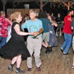 Festival-dance